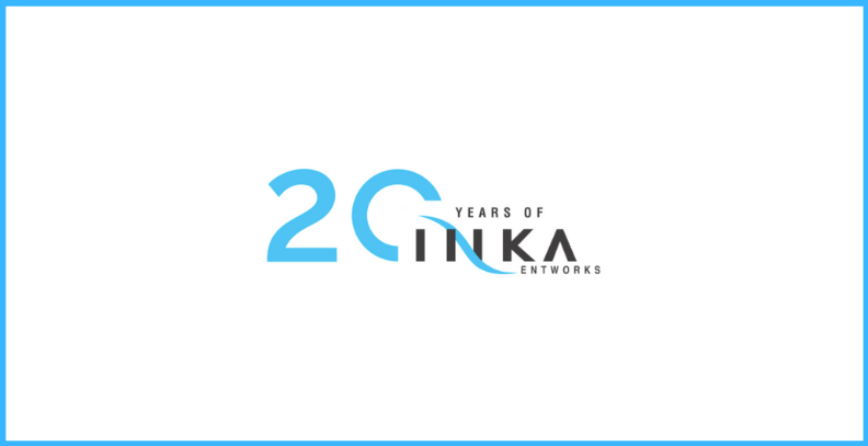 20 Years of INKA Entworks – 20 YEARS IN BUSINESS